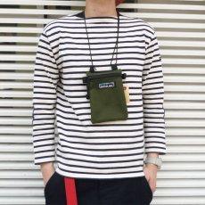 画像12: 【50%OFF】SEQUEL シークエル PASS CASE 全5色 メンズ/レディース (12)