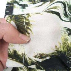 画像7: BACK HEAD バックヘッド ALOHA SHIRTS WHITE メンズ (7)