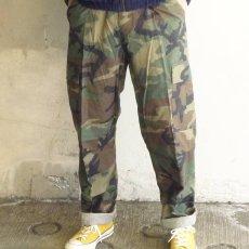 画像10: ROTHCO ロスコ RIPSTOP CAMO 6POCKET PANTS CAMO メンズ (10)