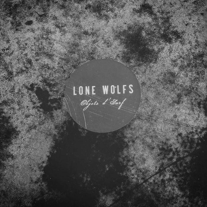 LONE WOLFS(ローンウルフズ)イメージ画像1