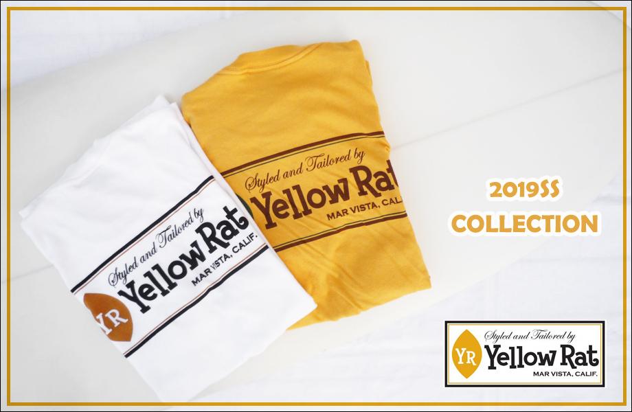 イエローラット,Yellow Rat