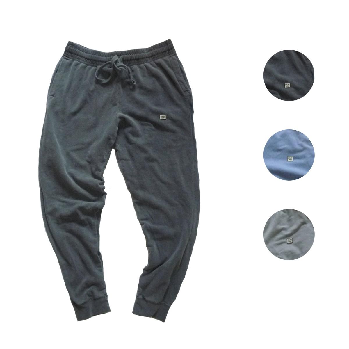 画像1: MALIBU FARM マリブファーム TERRY JOGGER PANTS 全3色 メンズ (1)