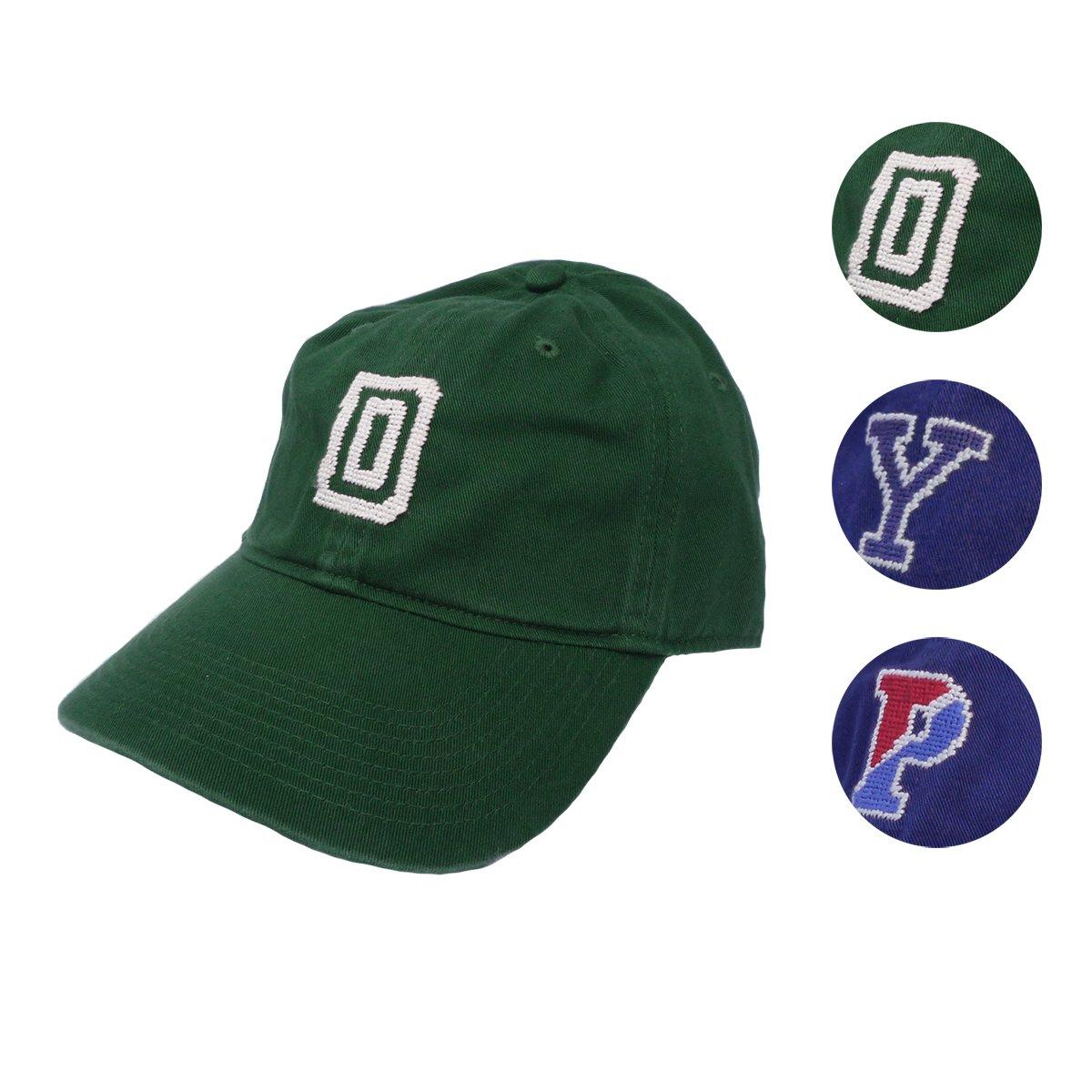画像1: Smathers&Branson スマザーズ&ブランソン IVY'S COLLEGE CAP 全3色 メンズ/レディース (1)