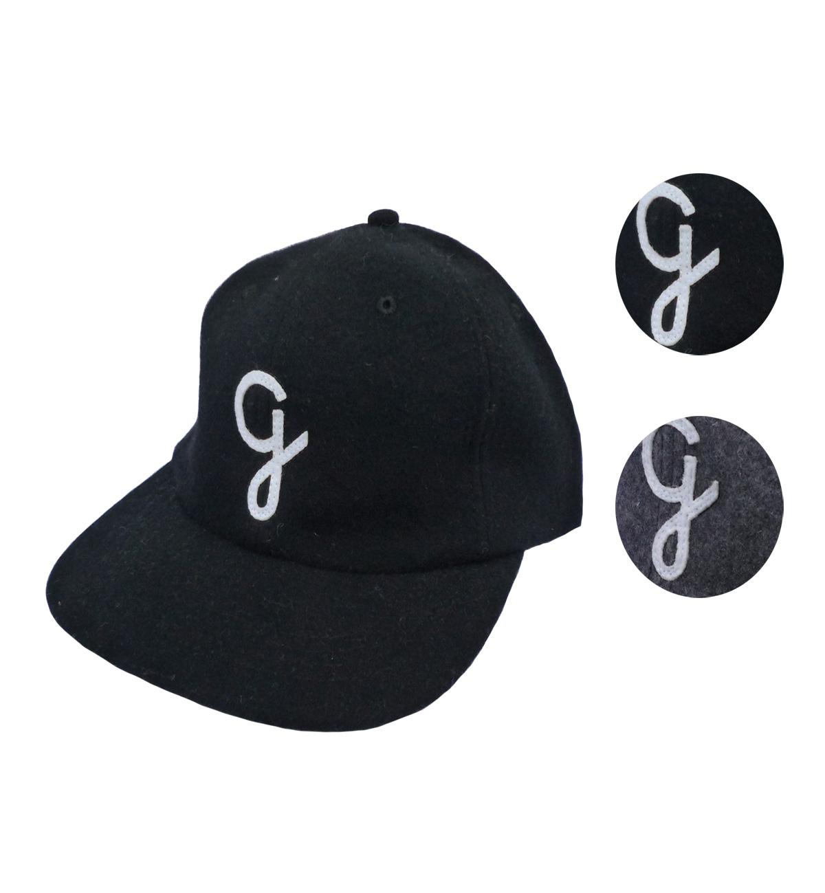 画像1: 【先行予約】GRANTED グランテッド WOOL CAP メンズ/レディース 全2色 (1)