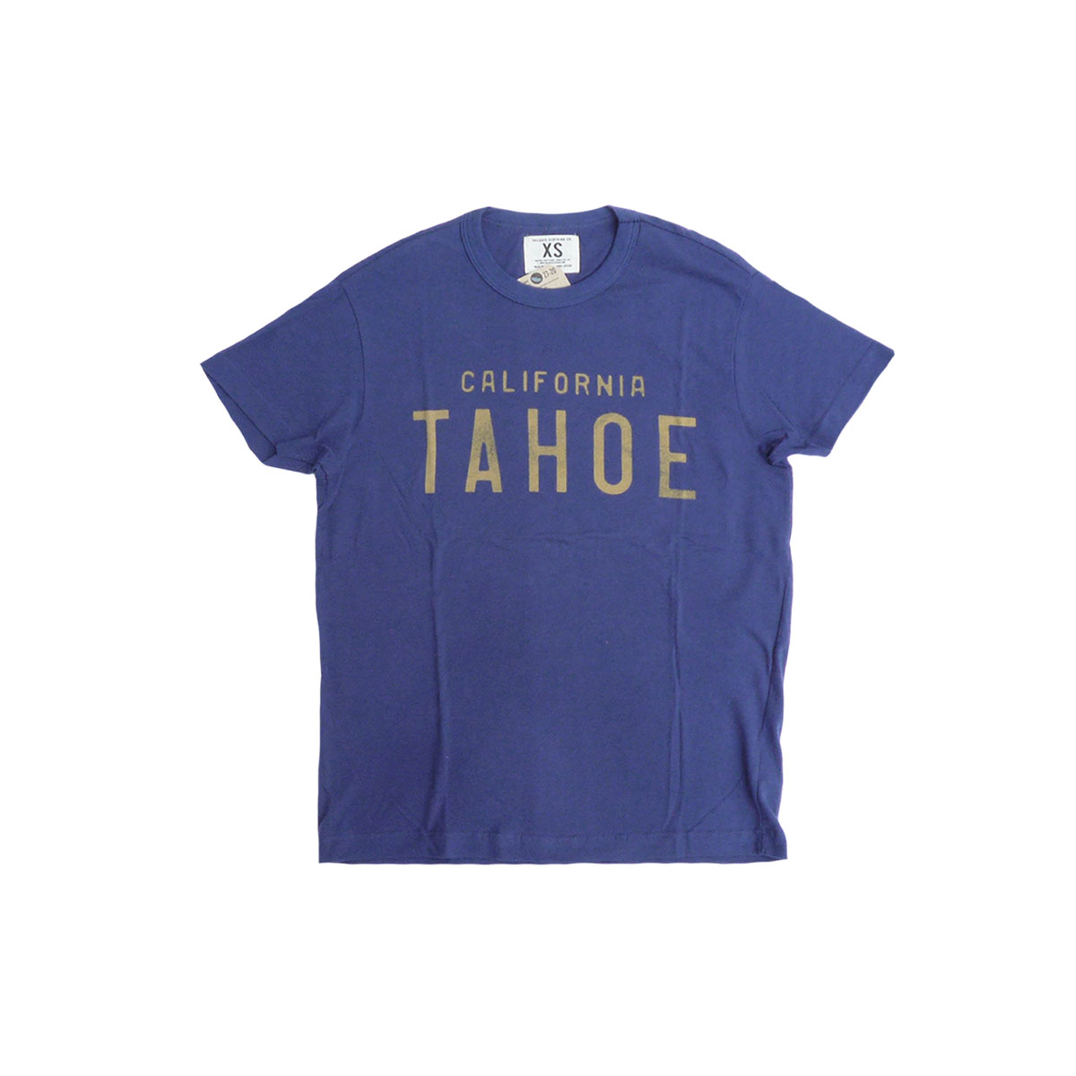 画像1: TAILGATE テイルゲート TAHOE WASHEDROYAL メンズ/レディース (1)