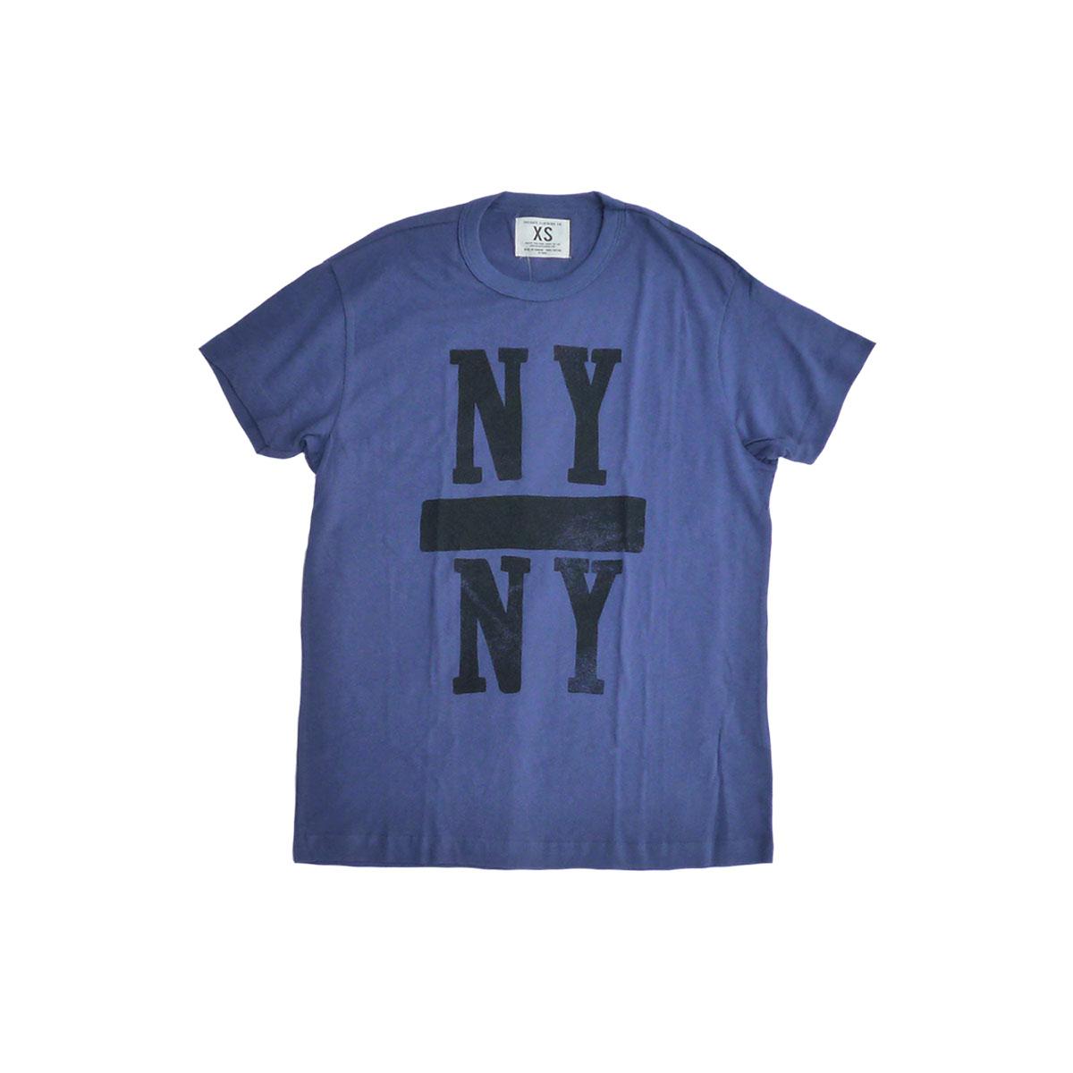 画像1: TAILGATE テイルゲート NYNY N/BLU メンズ/レディース (1)
