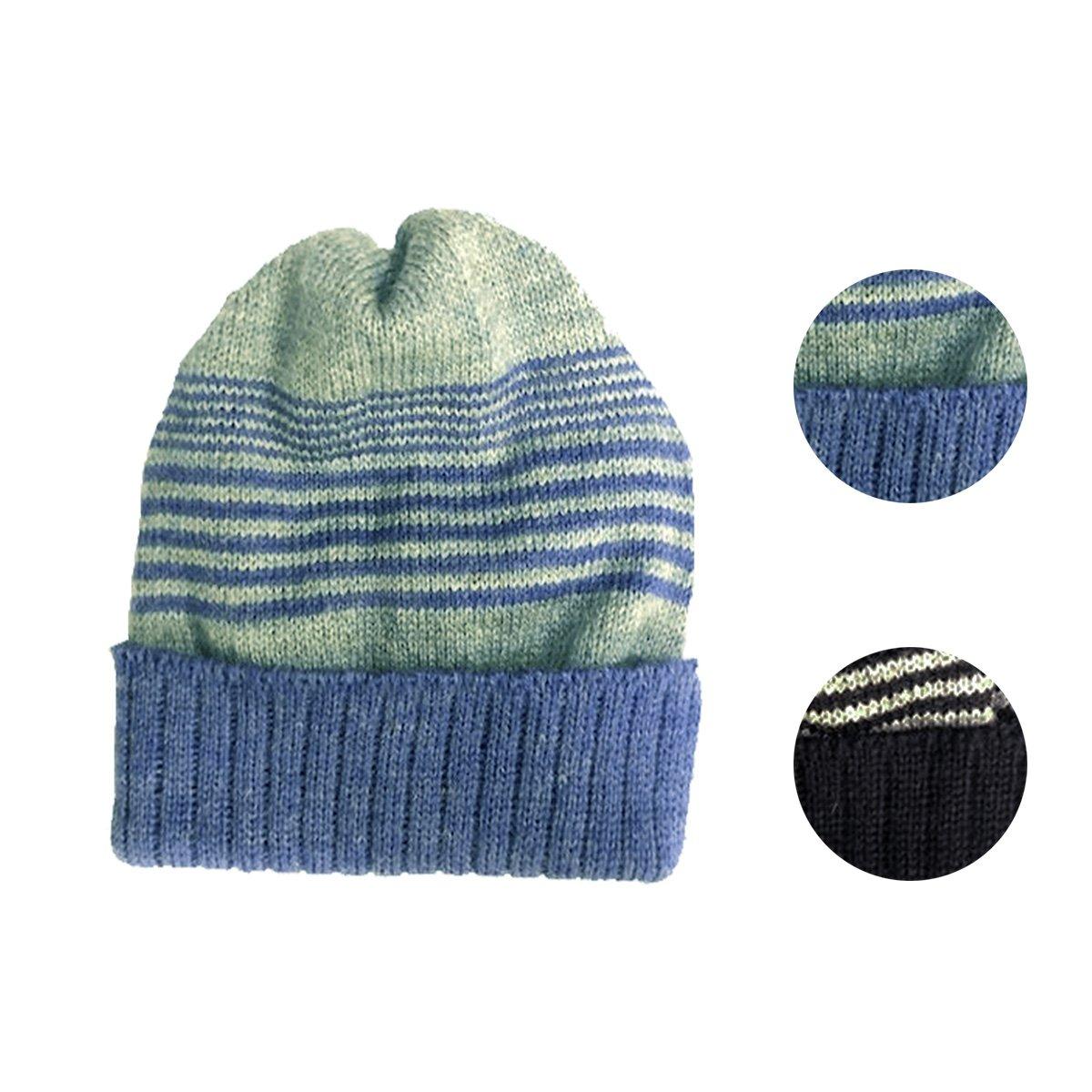 画像1: HIGHLAND2000 ハイランド2000 STRIPE BOB CAP 全2色 メンズ/レディース (1)