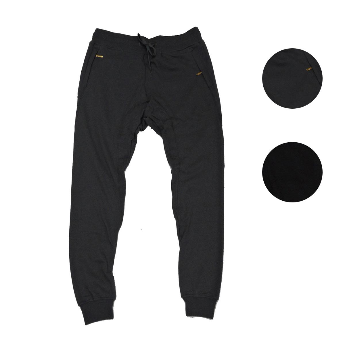 画像1: 【50%OFF】BACK HEAD バックヘッド SWEAT JOGGER PANTS 全2色 メンズ (1)