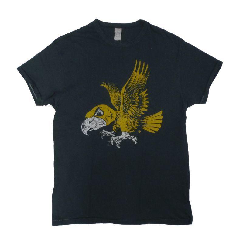 画像1: TAILGATE テイルゲート IOWA Tシャツ DARK STORM メンズ/レディース (1)